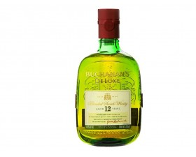 Whisky Buchanans Deluxe 12 Años x 375ml