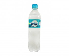 Agua Brisa Pet x 600ml.