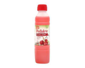 Pedialyte Con Zinc Sabor Cereza x 500 Ml