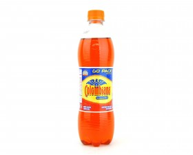 Bebida Gaseosa Sabor Colombiana Pet 400 Ml