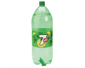 Bebida Gaseosa Sabor 7 Up Pet x 3.125 L