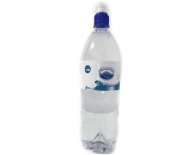 Agua Diamante Pet 1L