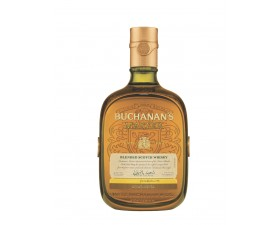 Whisky Buchanan´S Master 15 Años  X 750 Ml (Cx12)